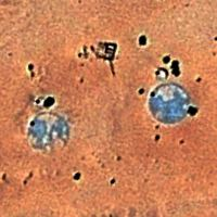 I geoglifi del Sinai IIIª parte