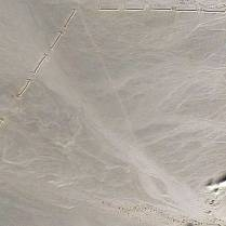 Questi petroglifi potrebbero essere conseguenti misurazioni topografiche della zona, la domanda è che utilità vi sarebbe se questi fossero stati realizzati in tempi moderni.