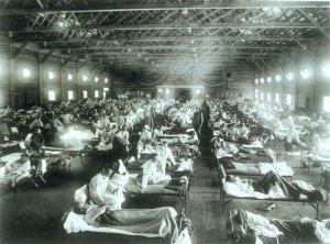Fonte immagine: http://lotand.blogspot.it/2012/01/influenza-nel-1918-cronaca-di-un.html