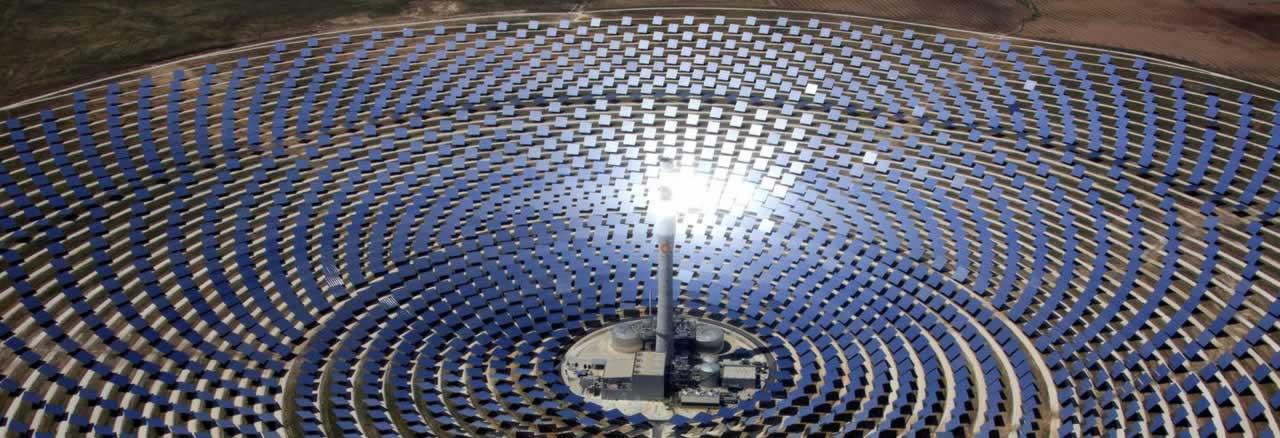 Centrale solare a specchi alessio - Centrale solare a specchi ...