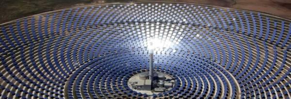 Fonte immagine:http://diamonds-wood.tumblr.com/post/29335986346/gemasolar-thermosolar-plant-spain