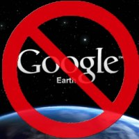 Google Earth does not work, why?