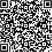 This is my QR Code, if you like store my information on your device