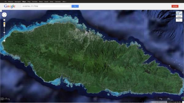 Isole di Samoa