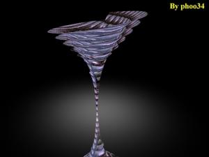 Rappresentazione del vortice gravitazionale di un buco nero