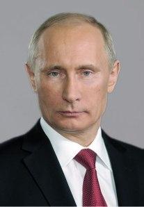 Fonte immagine: http://it.wikipedia.org/wiki/Vladimir_Putin