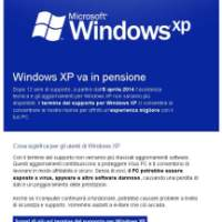 Windows XP shutdown