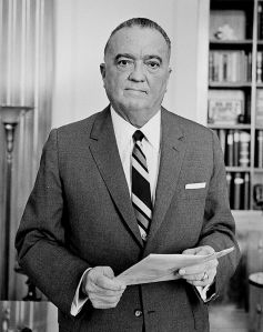 Fonte immagine: http://it.wikipedia.org/wiki/J._Edgar_Hoover