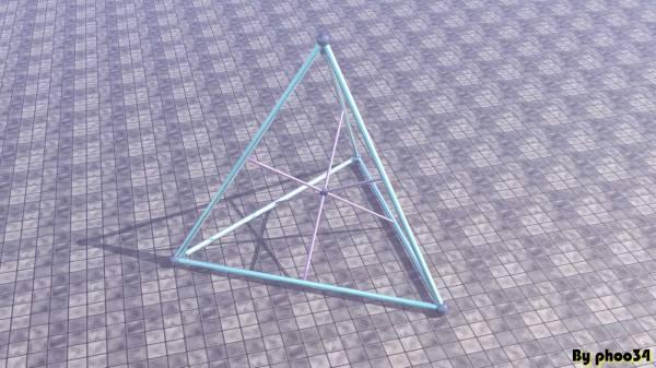 Lo strumento laser per analizzare il vuoto e lo spazio