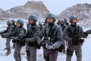 Fonte immagine: http://www.comicvine.com/forums/battles-7/starship-troopers-vs-xenomorphs-1561140/