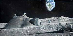 Fonte immagine: http://www.20min.ch/wissen/news/story/ESA-will-kuenftige-Mondbasis-ausdrucken-27844687