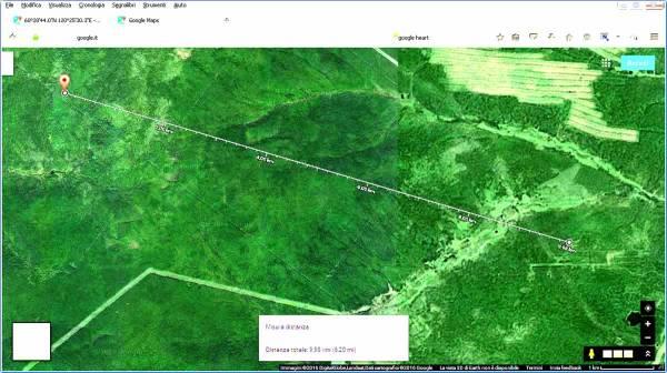 Grab di Google Map