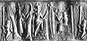 Fonte immagine originale: http://trueancienthistory.blogspot.it/2013/05/the-sumerian-abzu.html