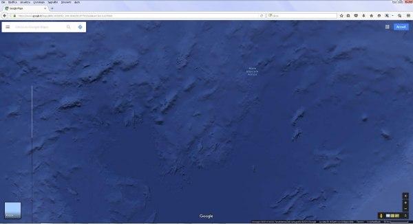 Fonte Google Map